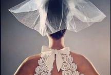 Bride (Un)veiled!