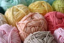 Yarn / A board for yarn appreciation and inspiration!
