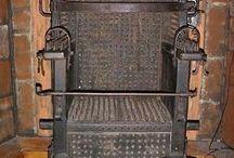 Instruments of Torture