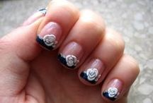 Nail Designs / by Stylish Eve