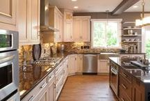 Kitchen Remodel (Affirmed Dr)