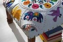 Home Decor | Cushions & Upholstery / Nothing like a really comfortable cushion to brighten up a space!