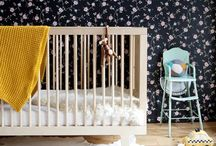 Baby   nursery decor / by once upon a Monday