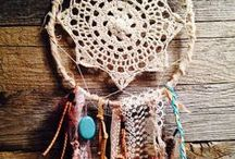 dream catchers / by Megan Easterday