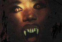 Vampires / self-explanatory
