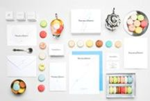 Design - Branding / #design #branding #brandindentity / by Thaís Bristot