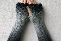 Gloves for Fashion and Skin Protection