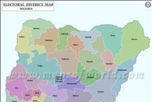 Elections 2015 / Find here a collection of maps related to Elections scheduled for 2015. Know about the elections dates, political parties, candidate names and other details related to #Elections2015
