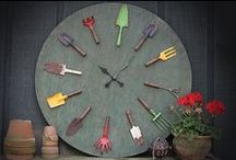 Home Decor | Clocks / Keep time and decorate your space with a perfect piece.