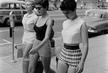 1950s Sewing Inspiration / by Rochelle New // Lucky Lucille