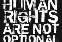 #CallToAlms / War Human Rights CND Peace One Day