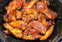 Chicken / How to cook juicy moist chicken