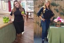 """WEIGHT WATCHER'S FOODIE GARDENER / As a Weight Watchers devotee, I'm obsessed with teaching how to grow fruits, vegetables, and herbs so we can all eat the most fresh, delicious """"ZERO POINT"""" foods! Watch """"Home & Family"""" on Hallmark and let's grow food together!"""