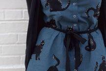 Sew Inspired: Dresses