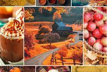 Autumn Leaves Inspiration