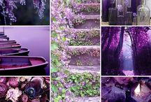 Purple Passion Inspiration