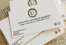 Uptown Antique Market / Vintage store in Richland WA - 1365 George Washington Way