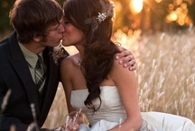 Wedding Obsessed   / Can't a girl Dream / by Lauren West