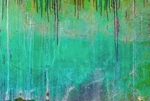Color Me Inspired / by Sonya Olsen