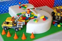 I {heart} Cake Design / by Sonya Olsen