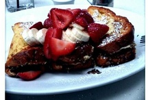 Breakfast / by Jessica R