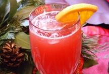Drink Mixology / by Sonya Olsen