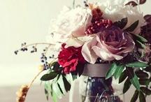 Inspire    Flowery Prettiness.