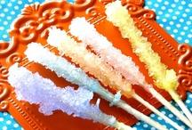 Food    Candylicious.