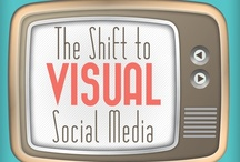Marketing Infographics / Marketing infographics and data visualizations for marketers.