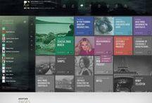 Portals & Websites / by Hugo Oliveira Vicente