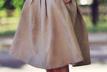 Summer/Spring wear / by Alyssa Hinojosa