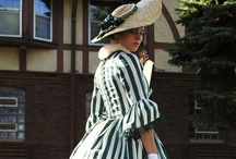 Period Costumes / for parties, events, faires, reenactments, etc.