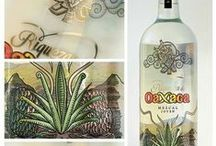 Tequila bottles | Mezcal | Añejo / Ahh such beautiful tequila, mezcal packaging and bottles, so little time to share. / by Packaging Diva