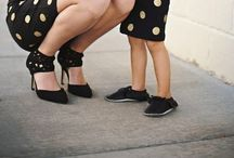 fashionably chic / by Raney Hurley