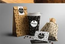 Marketing With Packaging Design / People overlook packaging for primary marketing. This board will showcase why packaging is one of your most important marketing tools. / by Packaging Diva