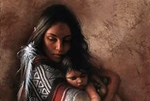Native American Heritage  / by Linda Moore
