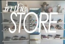 In the Store / by Aetrex