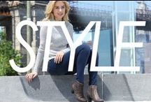 Aetrex Style / Get style inspiration for your favorite Aetrex shoes! / by Aetrex