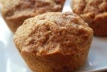 Muffins and cupcakes / by Kate Sartoris