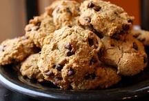 Cookies / by Kate Sartoris