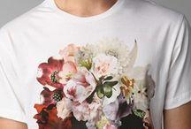 Dress Code / T´shirts, shirts, pants / by Hugo Oliveira Vicente