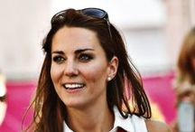 SHOE ZONE | Kate Middleton / We love Kate Middleton's style, she is one fashion icon! She must have an amazing shoe collection to go with all her stunning outfits too. Check out this board for her latest styles as we follow her most recent looks....
