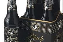 Noir | Black | Negro | nero | chernyy | zwart / Is black the new normal in product packaging? Just take a peek at this board and see what's new in noir, noire, negro, 黑, Hēi, 黒, Kuro, черный  / by Packaging Diva