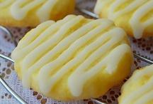 I Bake Cookies / by Sonya Olsen