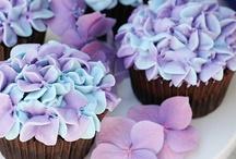 I Bake Cupcakes / by Sonya Olsen