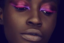 Beauty / by Sara Waffles