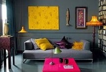 Decor / by Sam Maples