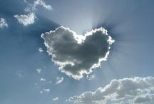 Where the Heart Is...<3 / Hearts That I Love! / by Lori Prairie