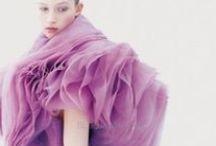 Purple & Lavender