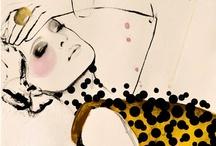 ART / by Lillian Marshall